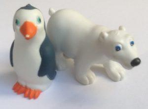 polar bear and penguin (2)