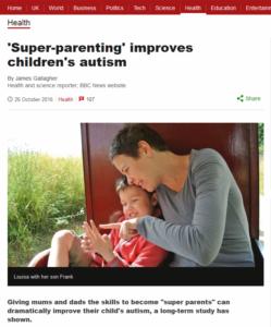 superparenting