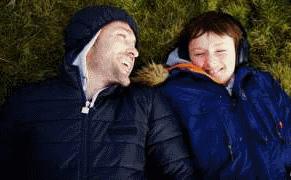 Richard and Jaco: Life with Autism